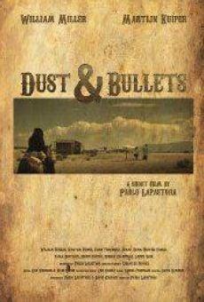 Ver película Dust & Bullets