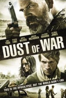 Película: Dust of War