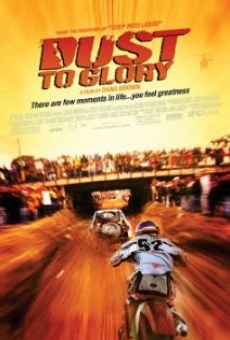 Dust to Glory online streaming