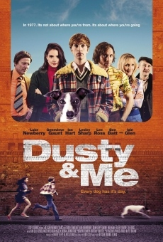 Dusty and Me online streaming