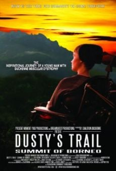 Película: Dusty's Trail: Summit of Borneo