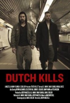 Ver película Dutch Kills
