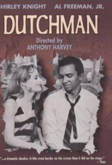 Ver película Dutchman