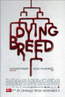 Dying Breed on-line gratuito