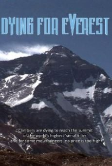 Dying for Everest en ligne gratuit
