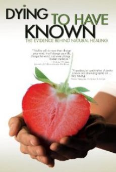 Película: Dying to Have Known