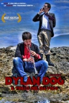 Dylan Dog: Il Trillo Del Diavolo [Fan-Film] on-line gratuito
