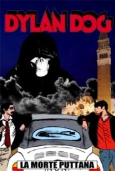 Ver película Dylan Dog - La morte puttana