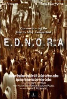 Ver película E.D.N.O.R.A.