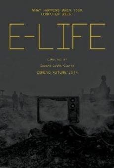 Ver película e-Life