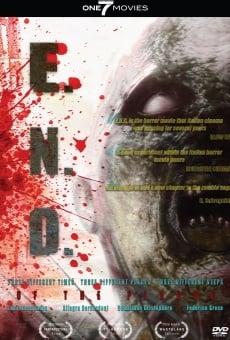 E.N.D. The Movie online kostenlos