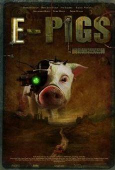 Ver película E-Pigs