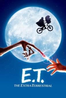 Ver película E.T. El extraterrestre