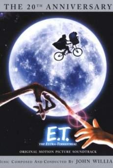 E.T. the Extra-Terrestrial: 20th Anniversary Celebration