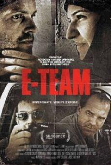 Ver película E-Team