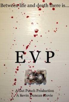 Watch E.V.P. online stream