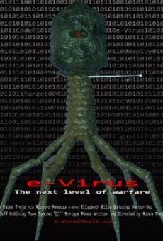 Ver película e-Virus