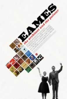 Película: Eames: The Architect & The Painter
