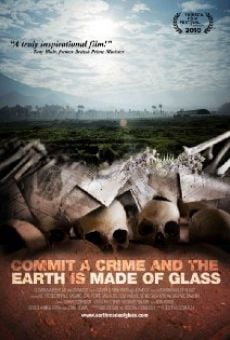 Película: Earth Made of Glass