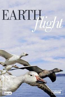 Ver película Earthflight: La Tierra desde el cielo