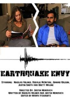 Ver película Earthquake Envy