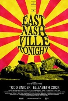 Watch East Nashville Tonight online stream