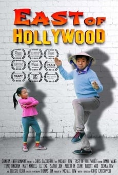 East of Hollywood online streaming
