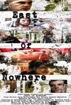 East of Nowhere on-line gratuito