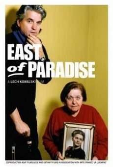 Ver película East of Paradise