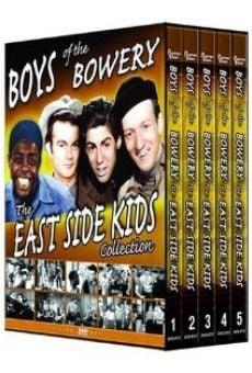 Ver película Hijos del hampa