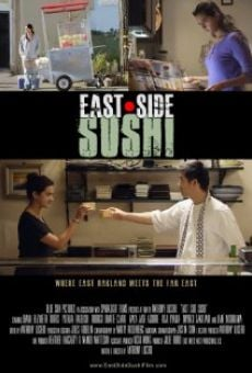Ver película East Side Sushi