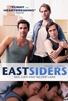 Ver película Eastsiders: The Movie