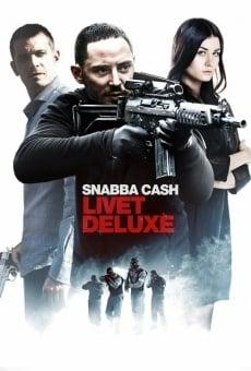 Snabba Cash III - Livet Deluxe