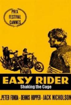 Easy Rider: Sacudiendo la jaula online gratis