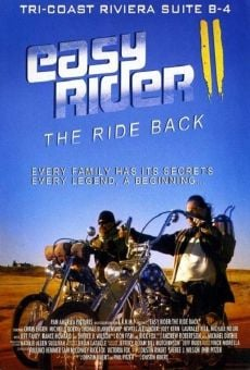 Ver película Easy Rider: The Ride Back