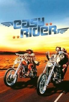 Ver película Easy rider. Buscando mi destino