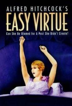 Ver película Easy Virtue