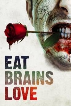 Comer cerebros amar