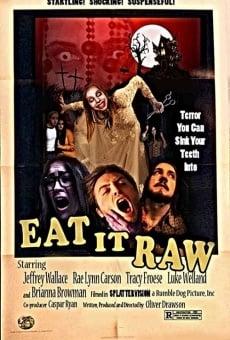 Eat It Raw online