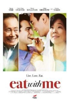 Película: Eat with Me