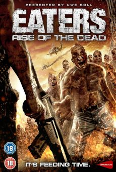 Eaters: Rise of the Dead online
