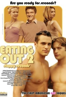Eating Out 2: Sloppy Seconds online