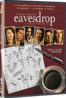 Ver película Eavesdrop