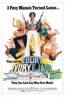 Ebony, Ivory & Jade on-line gratuito