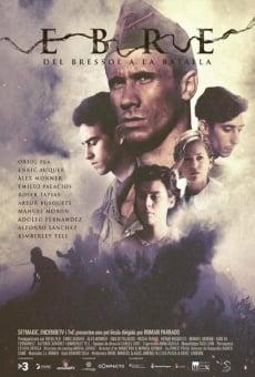 Ver película Ebro, de la cuna a la batalla