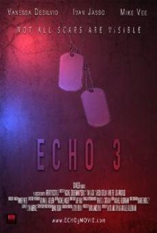 Ver película Echo 3