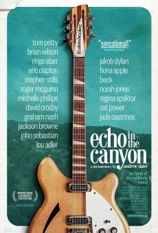 Echo in the Canyon online kostenlos