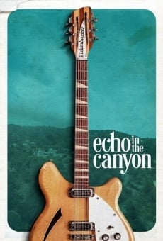 Película: Echo in the Canyon