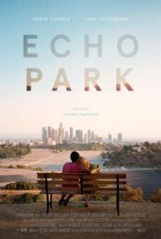 Ver película Echo Park