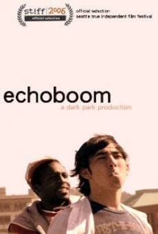 Echoboom on-line gratuito